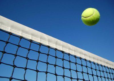Campionat Social de Tennis 2019