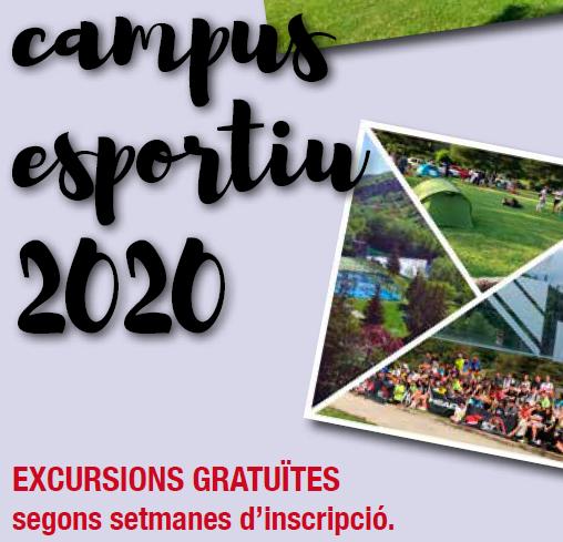Campus Esportiu 2020