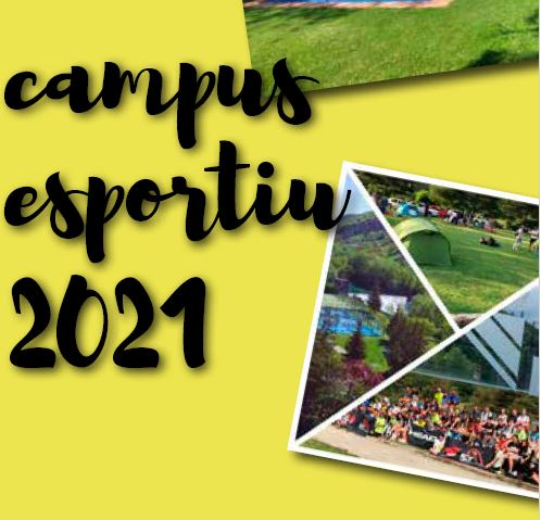 Campus Esportiu 2021